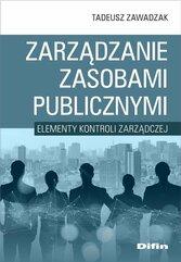 Zarządzanie zasobami publicznymi