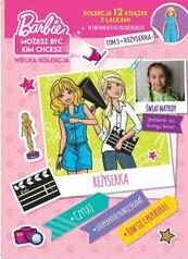 Barbie Możesz być kim chcesz Tom 3 Reżyserka