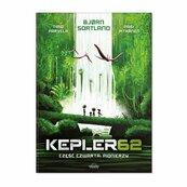 Kepler62 Część czwarta Pionierzy