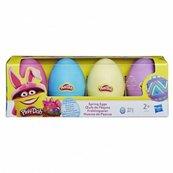 Play-Doh Wielkanocne jajka 4-pak
