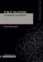 Public Relations w bankach wirtualnych