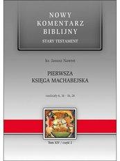 NKB Pierwsza Księga Machabejska ST XIV cz.2