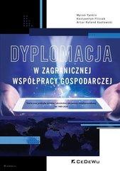 Dyplomacje w zagranicznej współpracy gospodarczej