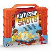 Battleship Shots Bitwa morska (gra planszowa)