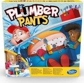 Plumber Pants: Portki Hydraulika (gra planszowa)