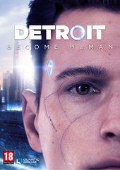 Detroit: Become Human (PC) PL Klucz Steam