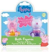 Peppa - zabawka do kąpieli, figurki 2-pak