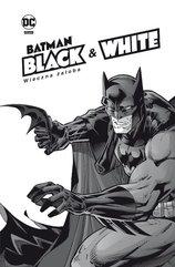 Batman Black & White Wieczna żałoba 1