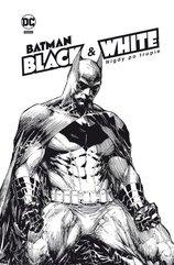 Batman Black & White Nigdy po trupie 2