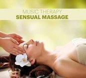 Music Therapy. Sensual Massage CD