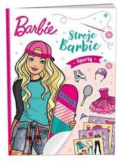 Barbie. Stroje Sporty