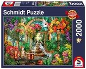 Puzzle PQ 2000 Atrium G3