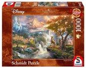 Puzzle PQ 1000 Thomas Kinkade Bambi (Disney) G3