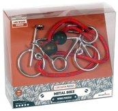 Metal Bike - łamigłówka Recent Toys - poziom 5/5