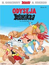 Asteriks T.26 Odyseja Asteriksa