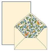 Papeteria Box z przykrywką BSC 049 ROSSI