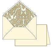 Papeteria Box z przykrywką BSC 087 ROSSI