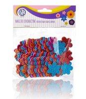 Naklejki piankowe -brokatowa kwiaciarnia ASTRA