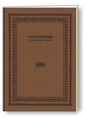 Notatnik ozdobny A5 NB S19 A ROSSI