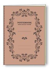 Notatnik ozdobny A5 NB S17 A ROSSI