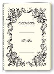 Notatnik ozdobny A5 NB S16 A ROSSI