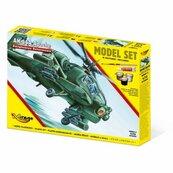 """Śmigłowiec szturmowy AH-64A """"Apache"""""""