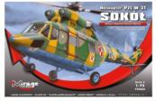 "Helikopter PZL W-3T ""Sokół"""