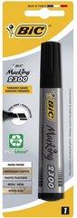 Marker Marking 2300 Ecolutions ścięty czarny BIC