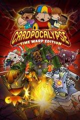 Cardpocalypse: Time Warp Edition (PC) Klucz Steam