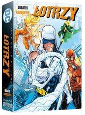 DC Wieczne zło i Pojedynek Superbohaterów: Łotrzy