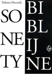 Sonety Biblijne