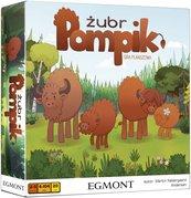 Żubr Pompik (gra planszowa)