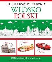 Ilustrowany słownik wlosko-polski