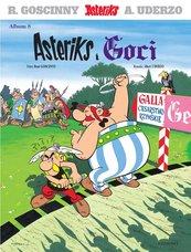 Asteriks Asteriks i Goci Tom 8