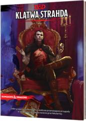 Dungeons & Dragons: Klątwa Strahda PL