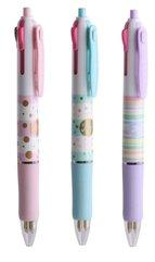 Długopis automatyczny Joy 0,7mm 4 kolory M&G