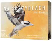 Na skrzydłach: Ptaki Oceanii (gra planszowa)