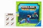Minecraft: Gra planszowa (polskie wydanie) + bonus