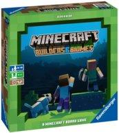 Minecraft: Gra planszowa
