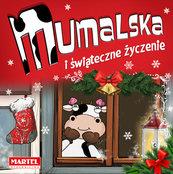 Krówka Mumalska i świąteczne życzenie