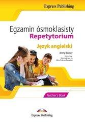 Egzamin Ósmoklasisty Rep. j. ang. TB + DigiBook