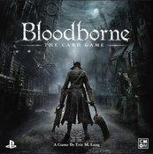 Bloodborne (Gra karciana)