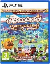 Overcooked: Jesz ile chcesz (PS5)