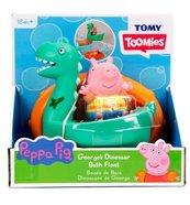 Świnka Peppa Pływające Zwierzaki George