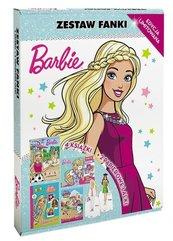 Zestaw Fanki. Barbie