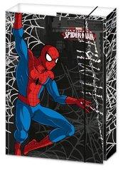 Teczka z gumką A4 Priplak Spider Man
