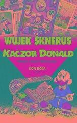 Wujek Sknerus i Kaczor Donald Tom 4 Ostatni z klanu McKwaczów