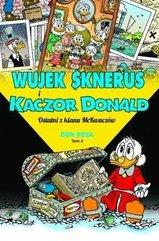 Wujek Sknerus i Kaczor Donald T.4 Ostatni z klanu