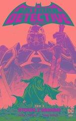 Detective Comics Tom 2 Rycerz z Arkham