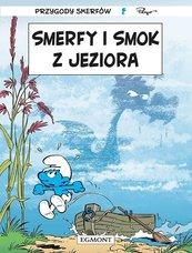 Przygody Smerfów T.36 Smerfy i smok z jeziora